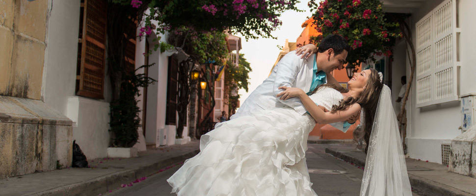 Matrimonio Simbolico En Cartagena : Bodas en cartagena de indias hotel capilla del mar