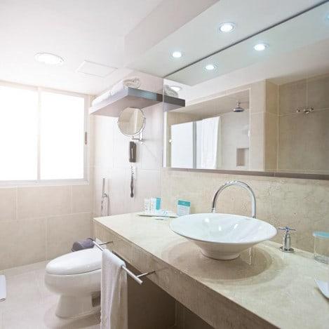 Habitación Suite Especial para familias